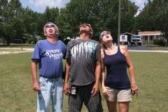 Keith Adam and Carol - Having Fun