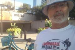 MARTA Station at 5-points in Atlanta