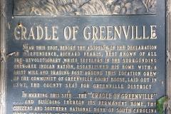Cradle of Greenville