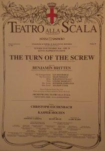 opera-handbill