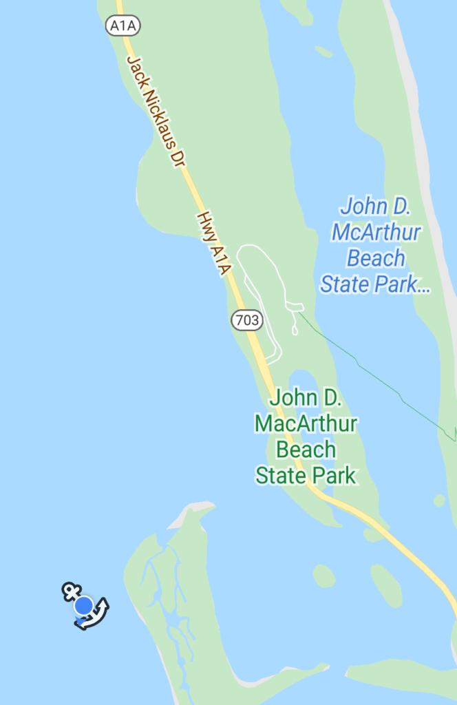 John D, MacArthur Park