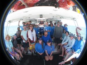 Sea Scout June 2021